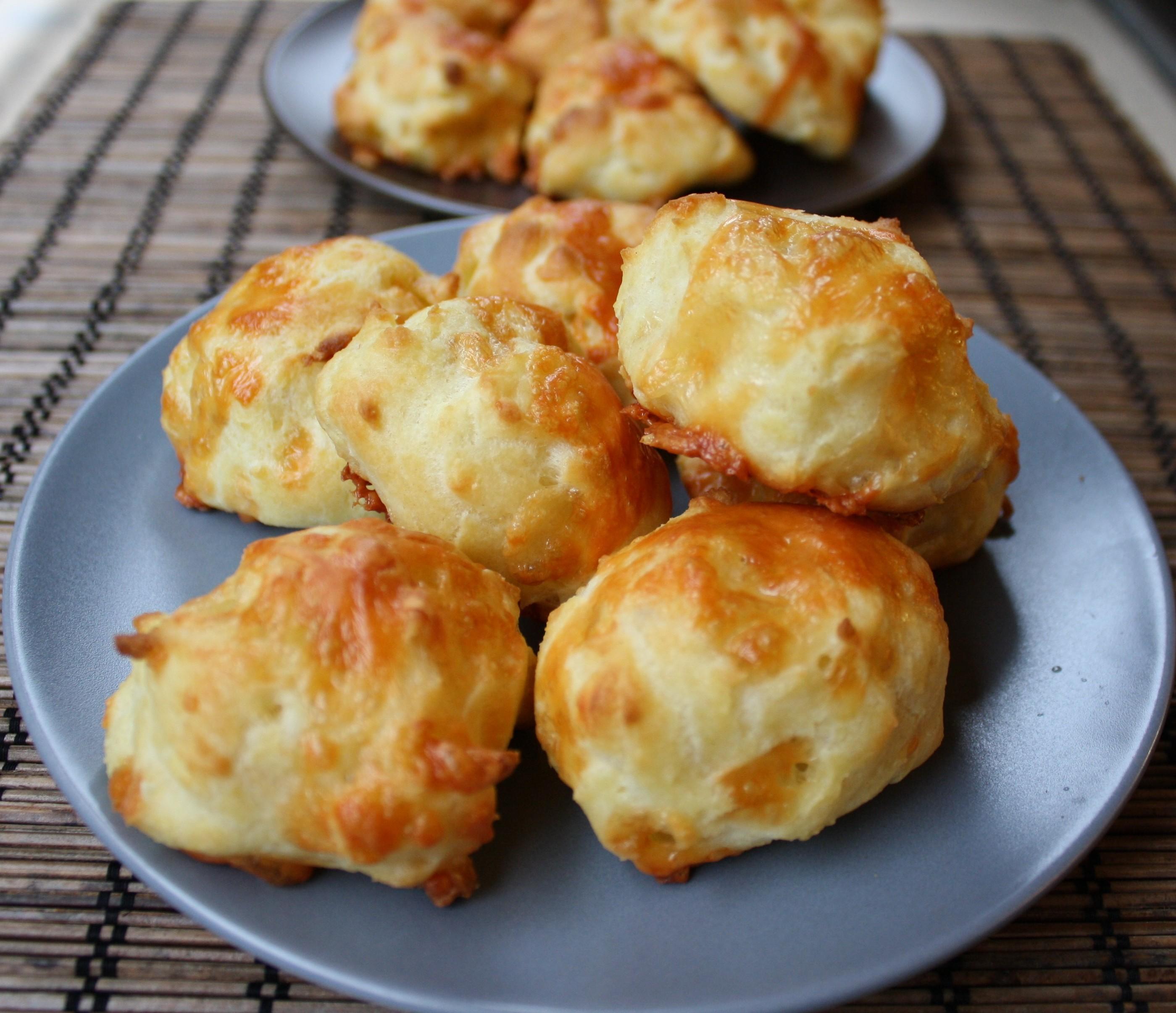 cheddar puffs i love harissa cheddar cheese puffs bacon cheddar cheese ...