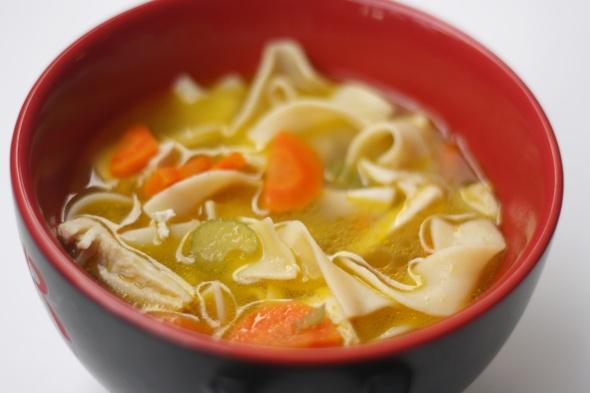 Resultado de imagen para chicken noodle