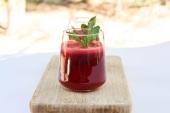 beet juice healthy eating